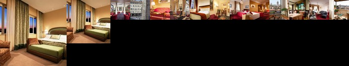 Hotel Nazionale Colonna Rome
