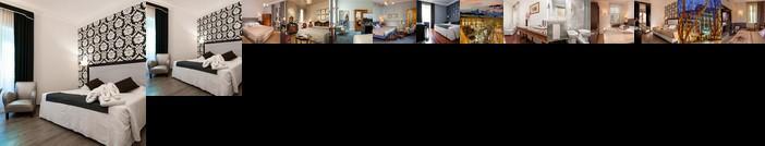 Hotel Alexandra Rome