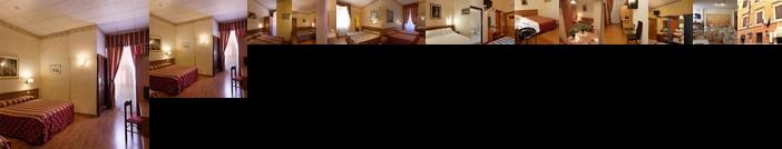 Hotel Julia Rome