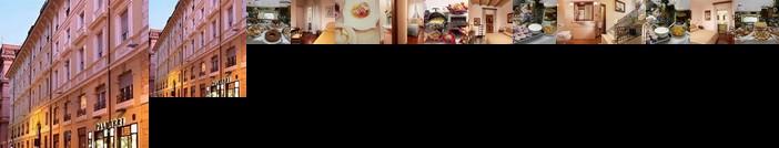 Hotel Sant'Angelo Rome