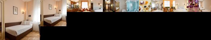 Hotel Continental Treviso