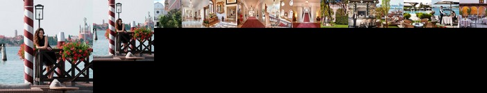 San Clemente Palace Kempinski Hotel Venice