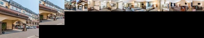 Rodeway Inn Regalodge