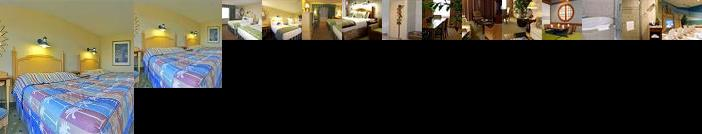 Disney's Paradise Pier Hotel-On Disneyland r Resort Property