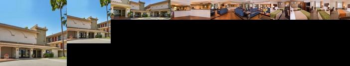 Comfort Inn & Suites Near Folsom Lake Rancho Cordova