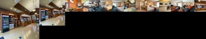 Fairfield Inn Sacramento Cal Expo