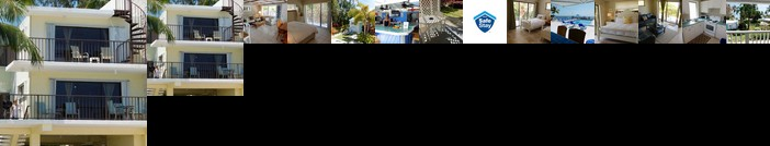 Pines & Palms Resort