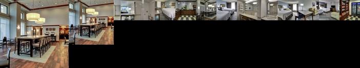 Hampton Inn & Suites at Colonial TownPark
