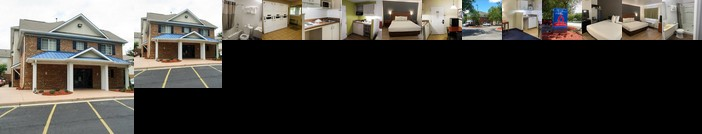 Studio 6 Hampton VA Langley AFB Area Hotel