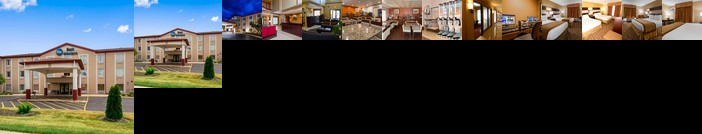 Best Western Joliet Inn & Suites