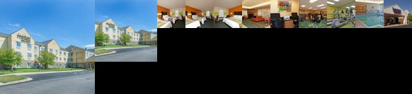 Fairfield Inn & Suites by Marriott Chicago Naperville