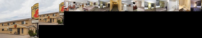 Super 8 by Wyndham Michigan City