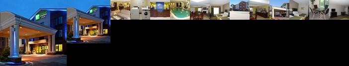 Holiday Inn Express Tell City