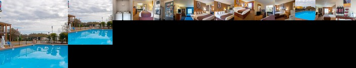 Motel 6 Morgan City LA