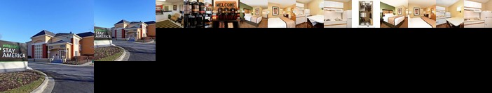 Extended Stay America Washington D C Germantown Town Center