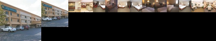 La Quinta Inn Milwaukee West Brookfield