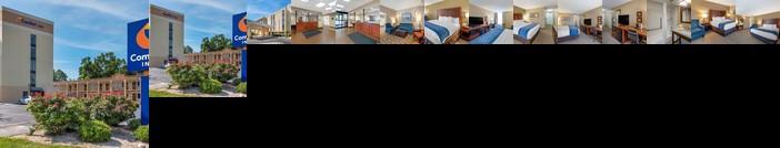 Comfort Inn of Elizabeth City