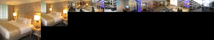 Best Western Plus University Inn Winston-Salem