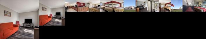 Econo Lodge Inn & Suites Canandaigua