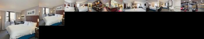 Hampton Inn Manhattan Seaport Financial District