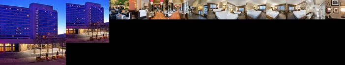 Crowne Plaza Hotel White Plains-Downtown
