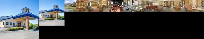 Super 8 by Wyndham Mason Hotel