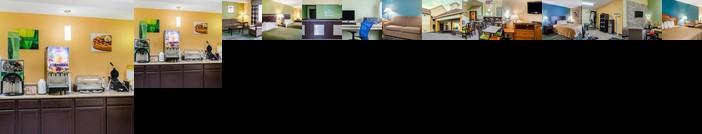 Quality Inn & Suites Medina - Akron West