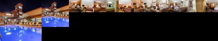 Best Western Plus Saddleback Inn and Conference Center