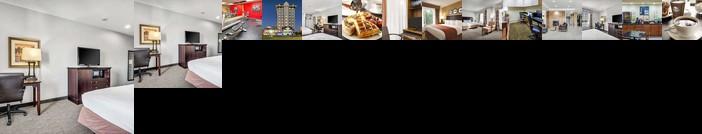 Country Inn & Suites by Radisson Oklahoma City at Northwest Expressway OK