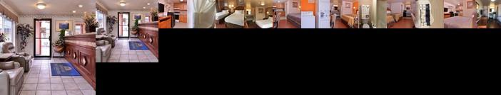 Americas Best Value Inn Eugene