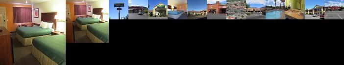 Americas Best Inn & Suites Saint George