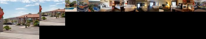Crystal Inn Hotel & Suites - St George Saint George