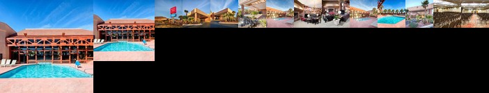 Red Lion Hotel and Conference Center St George