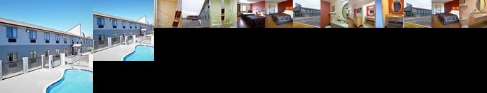 Red Roof Inn New Braunfels