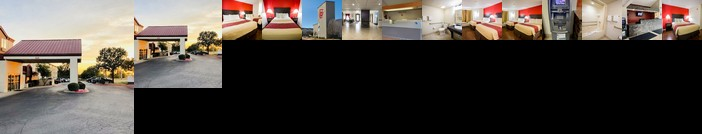 Red Roof Inn Round Rock