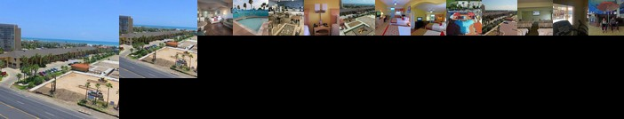 Ramada by Wyndham & Suites South Padre Island Motel