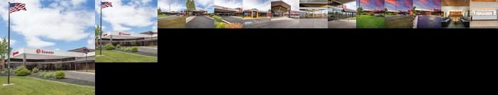Ramada by Wyndham Cedar City Hotel