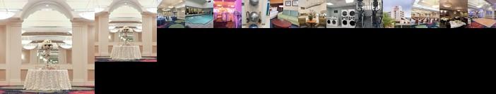 Crowne Plaza Hotel Virginia Beach-Norfolk