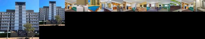 Travelodge by Wyndham Suites Virginia Beach Oceanfront