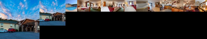 SureStay Hotel by Best Western Berkeley Springs