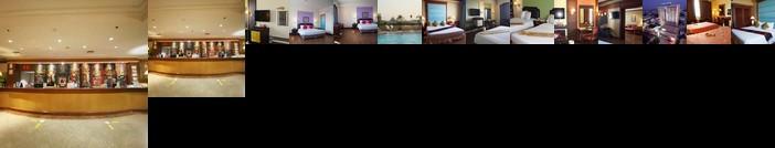 Charoenthani Hotel Khon Kaen