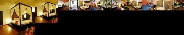 The Windflower Resort & Spa Mysore