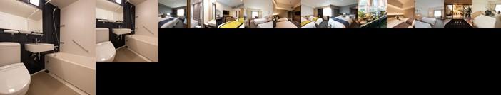 Hotel Hewitt Koshien