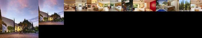 Hotel, Spa & Convention Center Marriot Ixtapan de la Sal