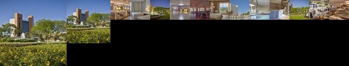 Bourbon Convention & Spa Resort Cataratas do Iguaçu