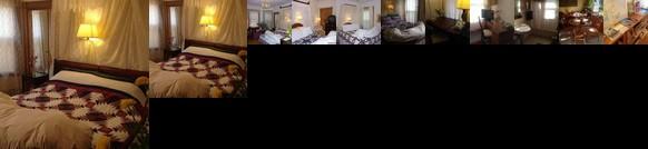 A Bed & Breakfast in Cambridge
