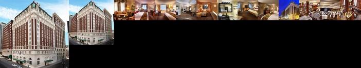 The Benson a Coast Hotel