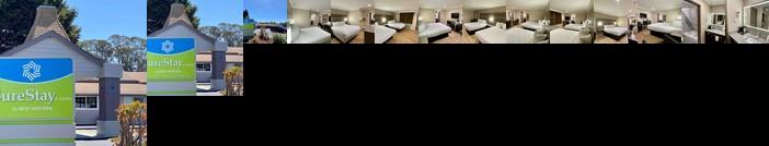 Ramada Limited Santa Cruz Water Street