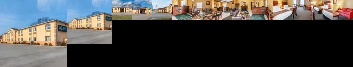 Quality Inn & Suites Seville