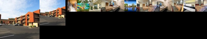 Budget Inn and Suites Stockton